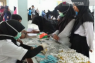 BNN Sultra tes urine 755 mahasiswa baru FTIK IAIN Kendari