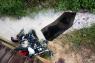 Pria tanpa identitas ditemukan tewas dalam parit di Putussibau