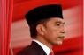 Jelang pelantikan, Presiden Jokowi men-tweet tentang kerja dan Indonesia Maju