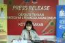 Satu pasien positif COVID-19 di Tarakan dinyatakan sembuh