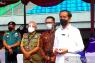 Presiden Jokowi harap DKI Jakarta capai kekebalan komunal bulan Agustus