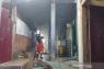 BPBD: Tidak ada korban jiwa dalam kebakaran sekolah MIN 8 Aceh Besar