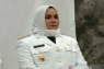 Bupati Kolaka Timur Andi Merya Nur baru menjabat 3 bulan terkena OTT KPK