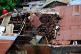 KSB distribusikan bantuan untuk korban angin puting beliung