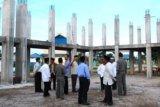 BKDI Akan Bantu Pembangunan Baitul Dakwah