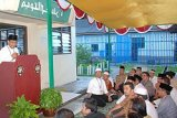 BKDI Berbagi Kebahagiaan ke Rutan Batam