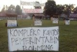 Pindah Ibukota Bolmong