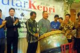 Launching Seputar Kepri