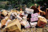 Tempat pembuangan sampah Kaliori kembali dibuka