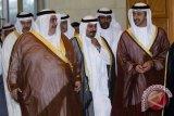 PM Bahrain menelepon Emir Qatar untuk pertama kali sejak aksi boikot