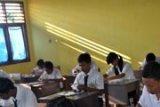 1.890 Siswa SMP Sederajat Bintan Ikuti UN