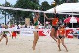 Kejuaraan Voli Pantai Asia Pasifik di Batam