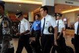 YLKI Makassar : mogok pilot Garuda rugikan konsumen