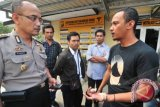Polisi Kejar Pelaku Penikaman Wartawan Indosiar
