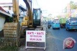 DPRD : Pelebaran Jalan Jangan Abaikan Pedestrian