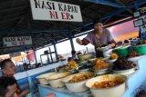 Nasi Kapau, Menu Istimewa dari Ranah Minang