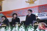 Sespimti Polri Kunjungi  DPRD Sulut