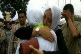 Melepas Keberangkatan Haji