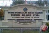 DPRD Sulut pertanyakan anggaran pengecatan GOR