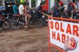 Pemerintah semakin ketat awasi pendistribusian solar