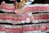 Temuan Uang Palsu Sulut Terbanyak di Manado