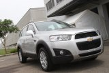 Wuling target ekspor 2.600 unit SUV Chevrolet Captiva
