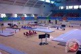 Pengelola Jakabaring Sports City Palembang Sumsel padukan olahraga dengan pariwisata