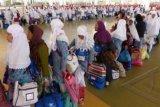 Jamaah Haji Di Makkah Diusulkan Dapat Makan