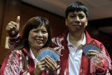 Tim nasional bridge Indonesia juara umum di AS