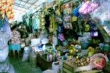 Harga kemiri kupas di Palembang turun