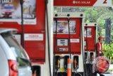 Pertamina mengoptimalkan layanan BBM di Tol Trans-Jawa, tambah 18 SPBU