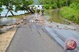 KKP-Tahir Foundation Bantu Nelayan Koban Banjir