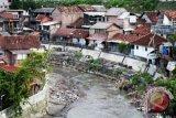 Yogyakarta inventarisasi rumah terdampak penataan bantaran sungai