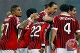 AC Milan tumbangkan Chievo Verona dengan skor 3-2