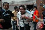 Tiga dermaga ditutup akibat bahan kimia terbakar di pelabuhan Thailand