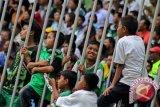 Sepak Bola - Slemania harapkan tim DIY Tidak satu grup