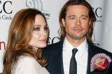 Brad Pitt kecewa Angelina Jolie memanipulasi kelima anaknya