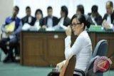 KPK: Angelina Sondakh kurang kooperatif