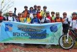 Pesepeda BP Batam akan Tour ke Singapura-Johor