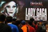 Opick: Lady Gaga Akan Membaptis Pengikut Setan