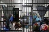 Putri Kerajaan Thailand mengunjungi lembaga pemasyarakatan perempuan