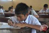 Rata-rata nilai USBN SD Yogyakarta turun