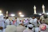 Pengamanan jamaah di Masjidil Haram diperluas