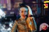 Aktor Bradley Cooper terpesona dengan Lady Gaga