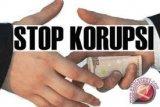 Korupsi politisi-pengusaha capai 1.420 terpidana