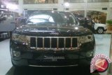 Chrysler Indonesia luncurkan new jeep