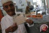 Penghormatan kepada PNS di Kalteng melalui program pensiun