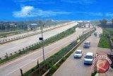 Jasa Marga kerjakan jalan tol Palembang-Lampung