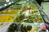 Lauk pauk khas Palembang laris manis selama ramadhan
