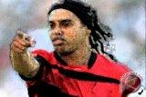 Kaka dan Ronaldinho absen di Piala Konfederasi